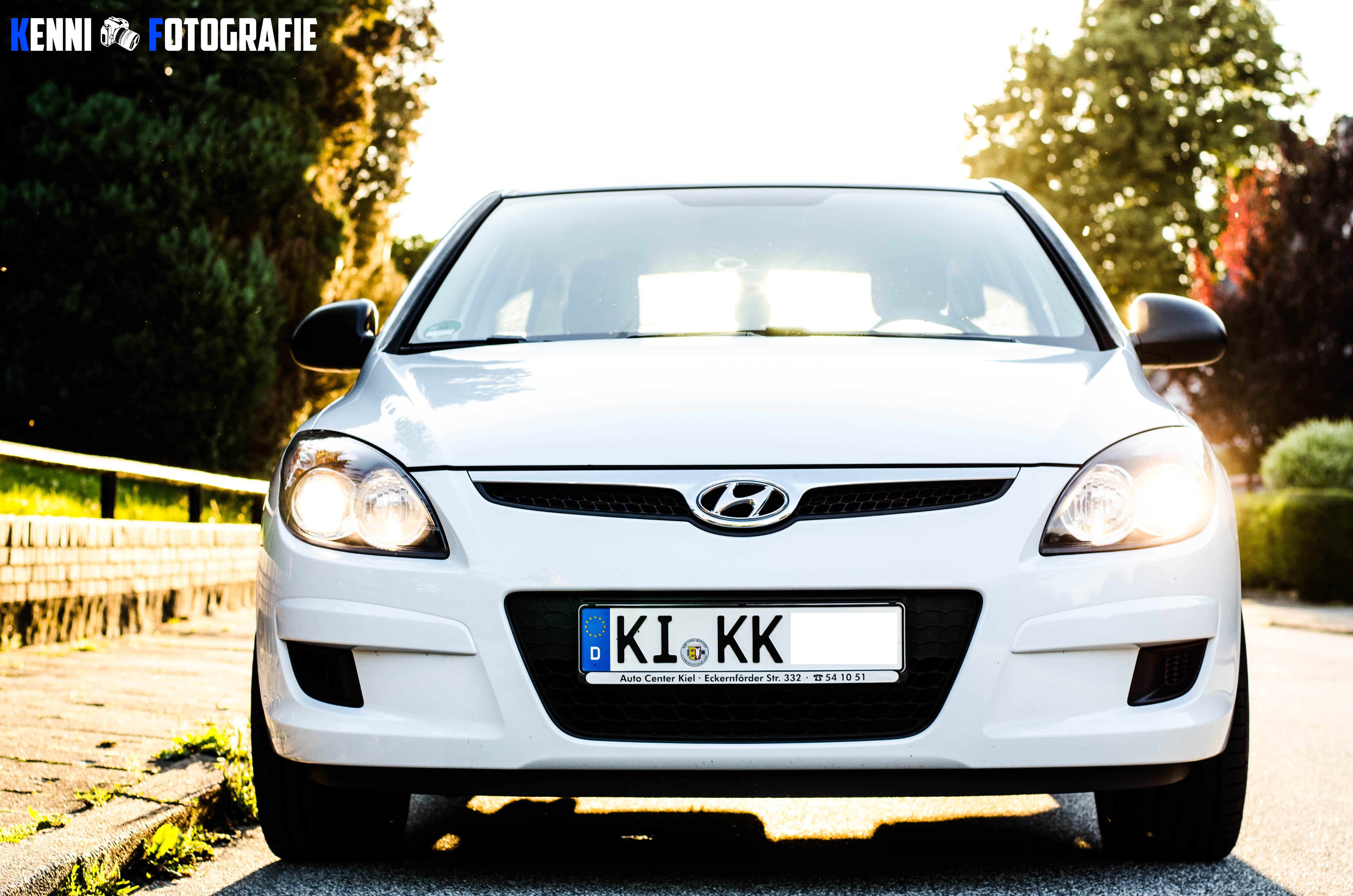 Hyundai I30 Firstcar